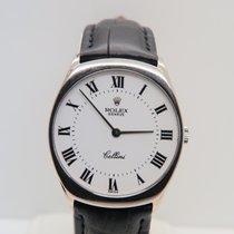ロレックス (Rolex) Cellini Danaos 18k White Gold
