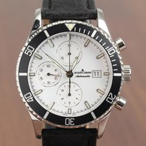 Jacques Lemans Automatic Chronograph
