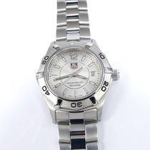 TAG Heuer Aquaracer Lady 300M Silver Dial
