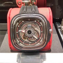 Sevenfriday P3-1 Steel