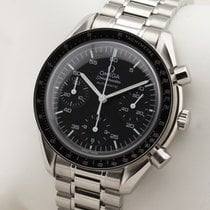 Omega Speedmaster Automatic Chronograph Herrenuhr Mint