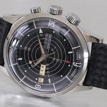 Vulcain Cricket Nautical Heritage Limited Edition, 300m - 1000ft
