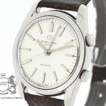 Favre-Leuba Sea Bird Vintage Alarm manual-wind Watch Cal....