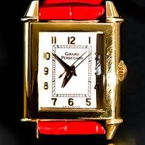Girard Perregaux Vintage 45 (0,750) 18 K Solid Yellow Gold 2591