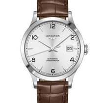 Longines Record L2.820.4.76.2 new