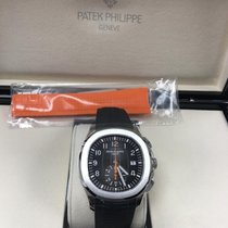 Patek Philippe 5968A Aquanaut Chronograph Stainless Steel...