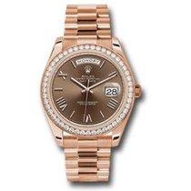 Rolex Day-Date 40 228345RBR CHORP nouveau