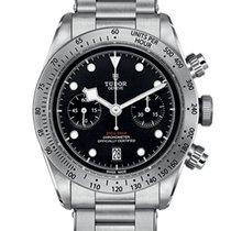 Tudor Black Bay Chrono 79350-0004 2020 nouveau