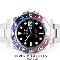 Rolex GMT-Master II BLRO (IN STICKERS)