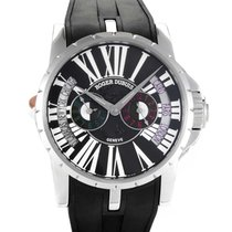 Roger Dubuis Steel 45mm Automatic RDDBEX0092 pre-owned