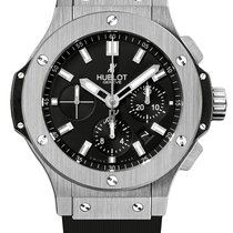 Hublot 301.SX.1170.RX Steel 2019 Big Bang 44 mm 44mm new United States of America, New York, New York