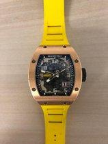 Richard Mille RM029 Rose gold RM 029 39.70mm