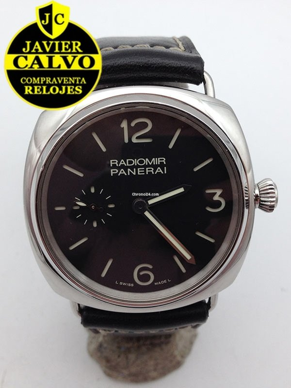 039aac9a9045 Relojes Panerai - Precios de todos los relojes Panerai en Chrono24