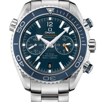 Omega Seamaster Planet Ocean Chronograph 232.90.46.51.03.001 new