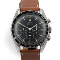 Omega Speedmaster Professional Moonwatch pre-owned 42mm Steel