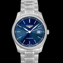 Longines Master Collection L27934926 new