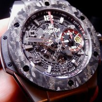 Hublot Big Bang Ferrari 45mm United States of America, North Carolina, Winston Salem