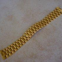 Rolex Зап.части/Детали Мужские часы/Часы унисекс подержанные Жёлтое золото