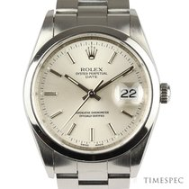 Rolex Oyster Perpetual Date 15200 2003 occasion