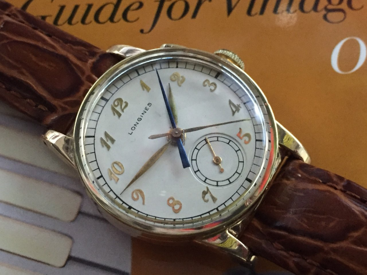 ebb7b04d4 Longines watches - all prices for Longines watches on Chrono24