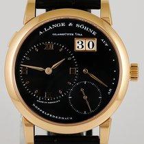 A. Lange & Söhne 101.031 Red gold 2005 Lange 1 38.5mm pre-owned