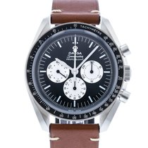 Omega 311.32.42.30.01.001 Stal 2010 Speedmaster Professional Moonwatch 42mm używany