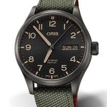 Oris Big Crown ProPilot Day Date 01 752 7698 4274-Set TS 2019 nov