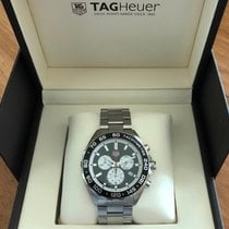 TAG Heuer Steel 43mm Quartz CAZ101E.BA0842 pre-owned The Philippines, Nagcarlan