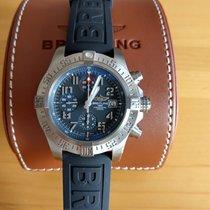 Breitling Avenger Bandit Titan 45mm Grau Arabisch Deutschland, Griesheim