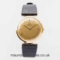 Omega 1968 pre-owned