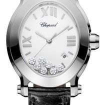 Chopard Happy Sport 278546-3001 pre-owned