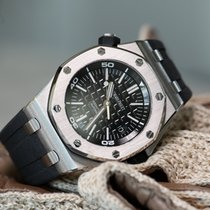 Audemars Piguet Royal Oak Offshore Diver Steel United States of America, California, Newport Beach