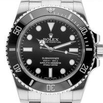 Rolex Submariner (No Date) 114060 usados