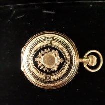 Tissot Sat rabljen Zuto zlato 38mm Rucno navijanje Samo sat