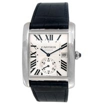 Cartier Steel 34.3mm Automatic W5330003 pre-owned United States of America, California, Los Angeles