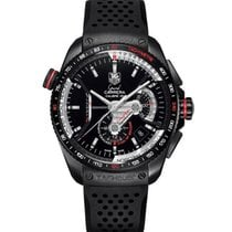 TAG Heuer Grand Carrera CAV-5185.FT-6020 pre-owned
