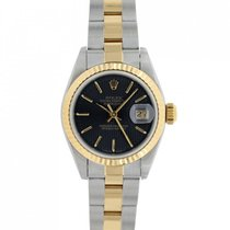 Rolex Lady-Datejust 69173 1991 rabljen