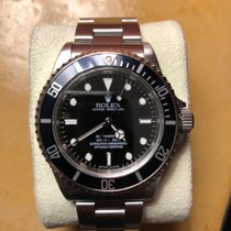 Rolex 14060M Steel 2012 Submariner (No Date) 40mm pre-owned United States of America, Massachusetts, Quincy