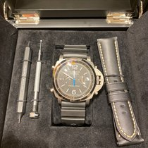 Panerai Luminor 1950 Regatta 3 Days Chrono Flyback PAM 00526 2016 occasion