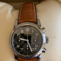 Girard Perregaux Steel 38mm Automatic 8020 new United States of America, Texas, Austin