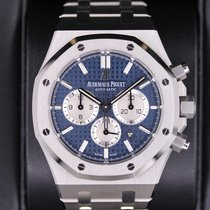 Audemars Piguet Royal Oak Chronograph 26331ST.OO.1220ST.01 occasion