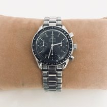 Omega Speedmaster Reduced 3510.50.00 2003 pre-owned