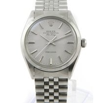 Rolex Air King Precision 34mm Silver United States of America, Pennsylvania, Philadelphia