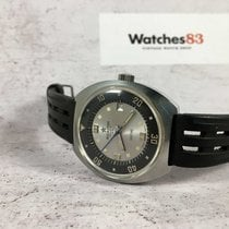 Aquastar Steel 40mm Automatic pre-owned