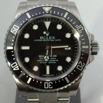 Rolex Sea-Dweller 116600 NEW Model