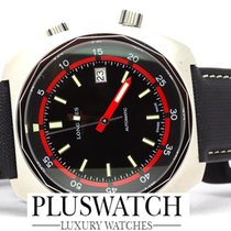 Longines Heritage Diver nuovo new L27954520 P2