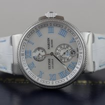 Ulysse Nardin Marine Chronometer Manufacture 43mm - 1183-126b/430