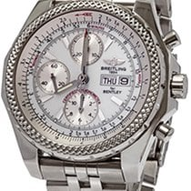 Breitling A13363 Steel Bentley GT 45mm pre-owned United States of America, Florida, Plantation