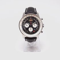 Breitling NAVITIMER GMT