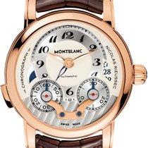 몽블랑 (Montblanc) Nicolas Rieussec Chronograph Automatic